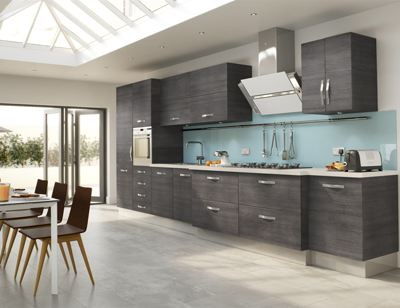 Multiwood Timber The Skipton Kitchen Company Design