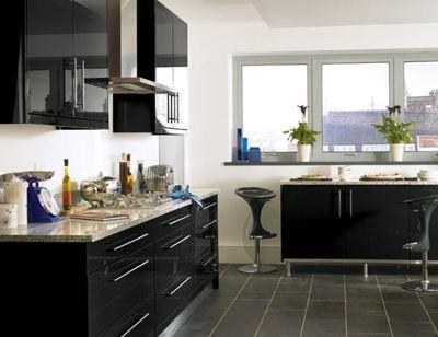 Multiwood Gloss The Skipton Kitchen Company Design