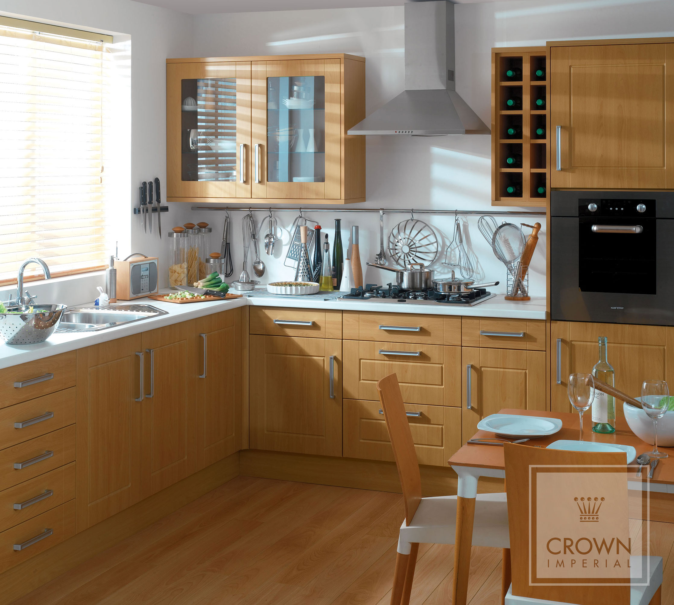 Lifestyle Designs - The Skipton Kitchen Company