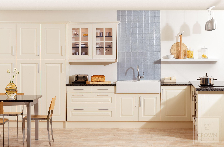 British Kitchen Design Kitchen ideas designs and inspiration Ideal ...