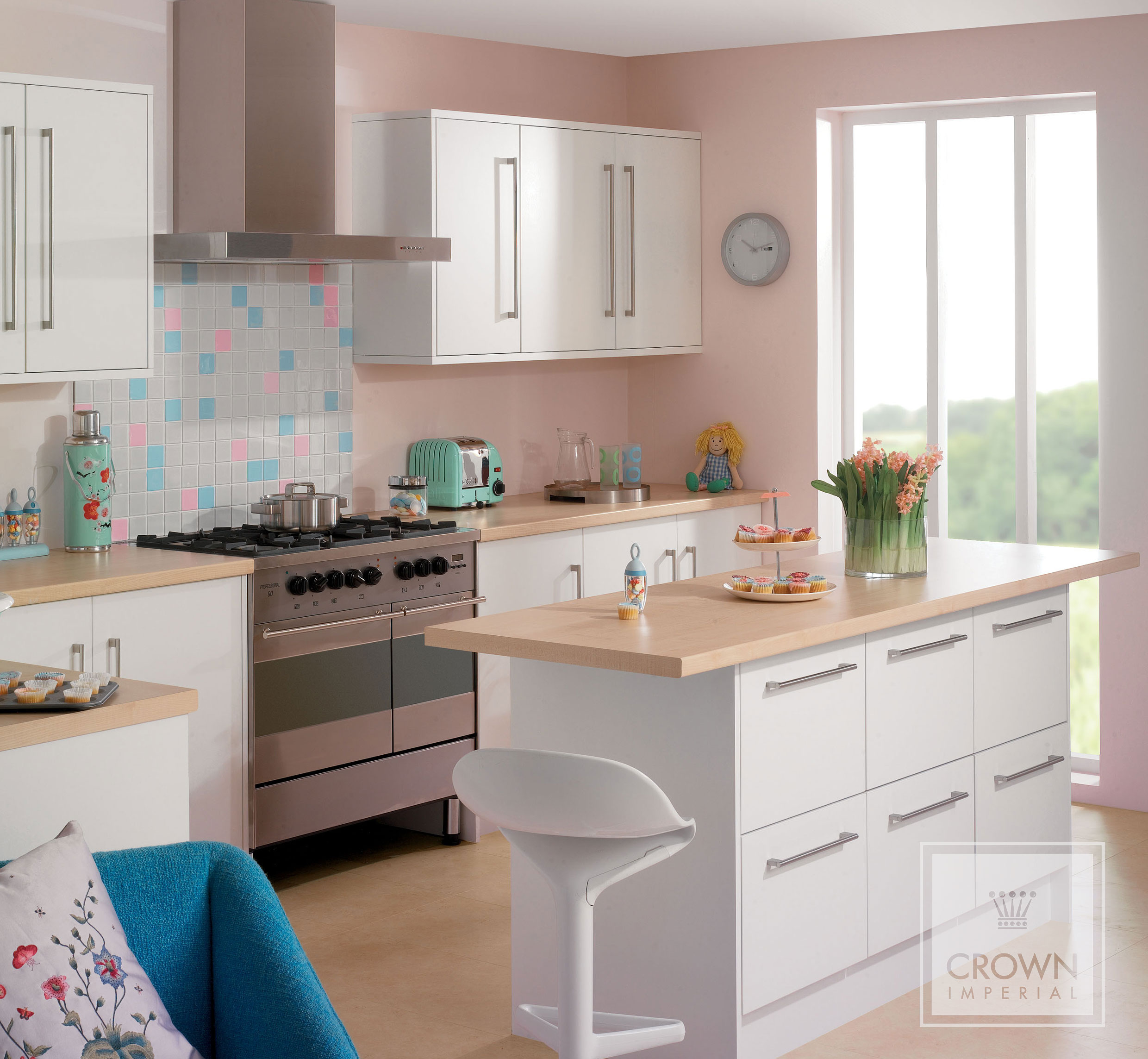 Lifestyle Designs The Skipton Kitchen Company Design Installation Of Quality Rigid