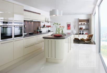 Contemporary Kitchens Reasonable Prices Uk